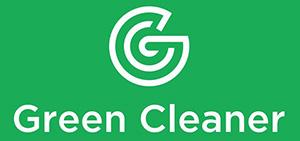 Green Cleaner Logo